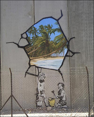 "The Greatest Trick Banksy Ever Pulled: Analyzing ""Exit Through the ..."