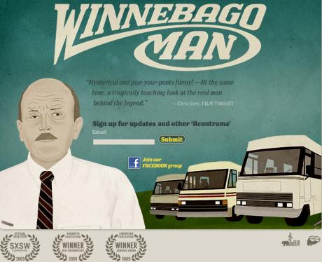 Winnebago man free streaming