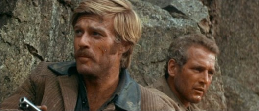 Butch Cassidy and the Sundance Kid Newman Redford 5858