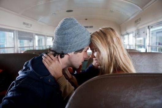 Matty & Erica - insurgent love.
