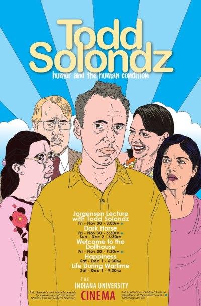solondz poster