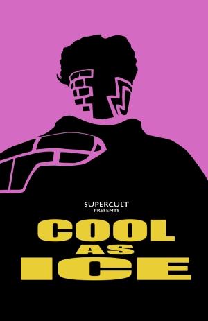 VI - CoolAsIcePoster