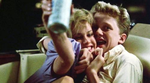 John Hughes - The Best Five Year Run in Film History ...