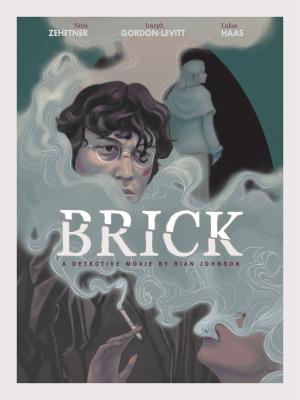 Brick alt poster