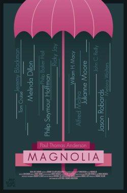 magnolia poster 2