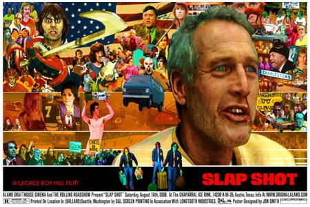 slap shot poster 1