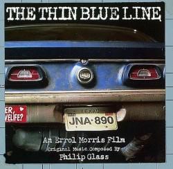 thin blu line