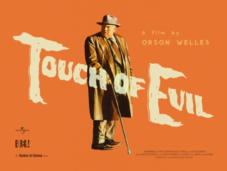 touch of eveil poster