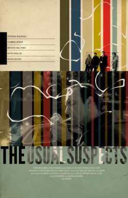 usual suspects poster 1