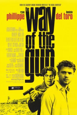 way of the gun poster