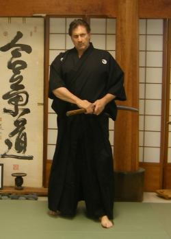 The real Frank Dux
