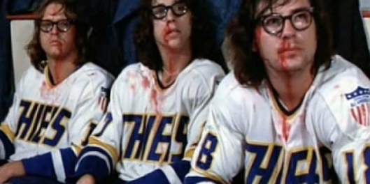 last gladiators - hanson bros