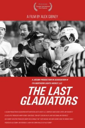 The Last Gladiators poster530