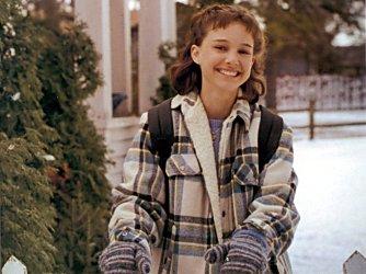 Marty, the girl next door/temptress.