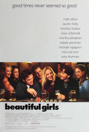 beautiful girls - poster