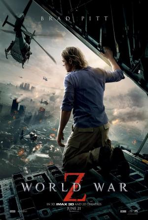 World_War_Z - poster 2