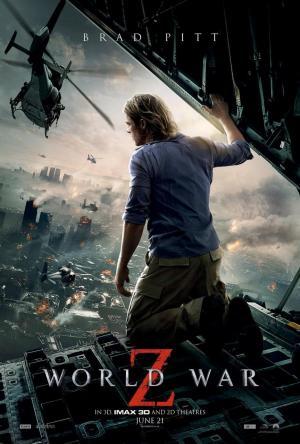 World_War_Z - poster 2