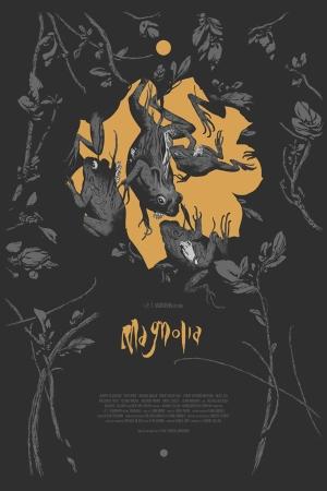 magnolia mondo poster
