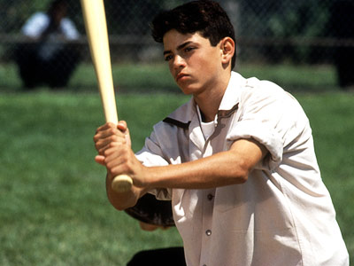 Benjamin Franklin Rodriguez - King of the Sandlot