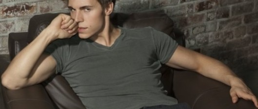 Ryan (Nolan Funk), the object of Christian's ire.
