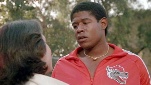 fast times - forrest whitaker