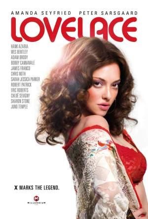 lovelace - poster