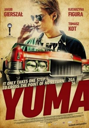 yuma - poster