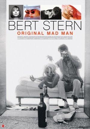 bert stern - poster