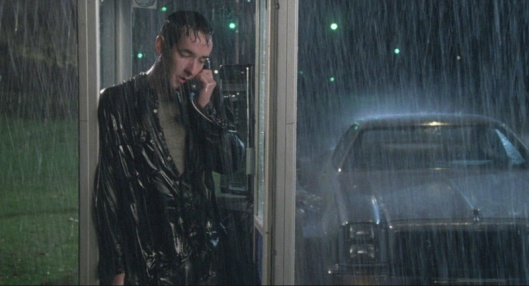 say anything - cusack rain