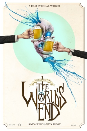 world's end poster 2