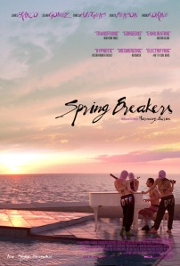 oscars 14 - spring breakers poster