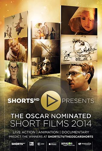 oscar shorts poster