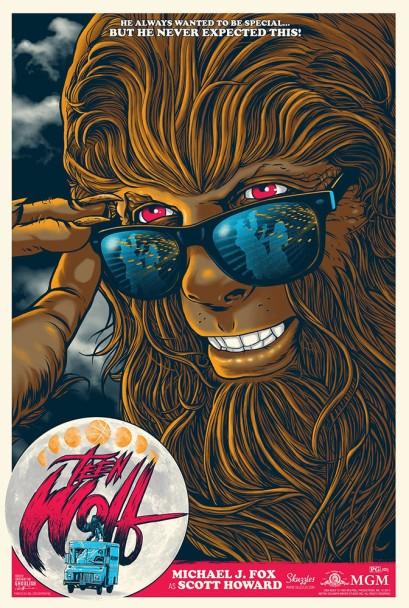 teen wolf poster 2