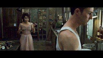 song at the end of fight club