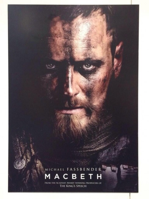macbeth - fassbender