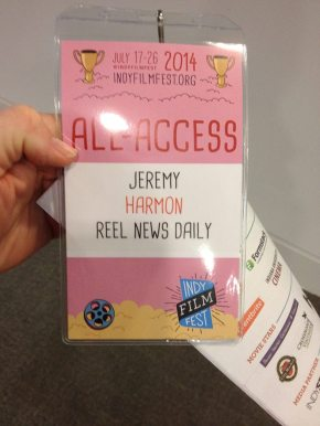 All Access...the only way to do it.