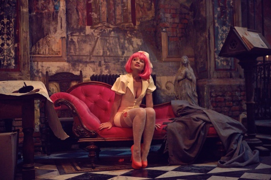 zero theorem - bainsley