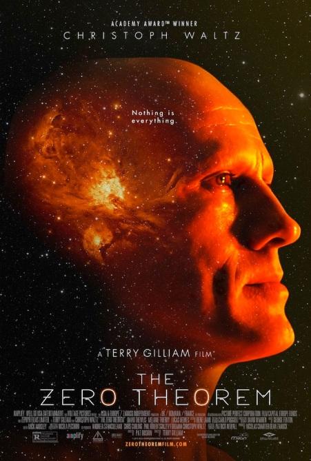 zero theorem poster 1