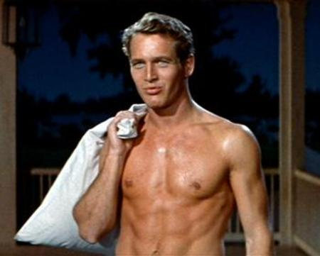 paul newman - long hot summer